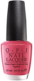 OPI Nail Lacquer 15ml M23