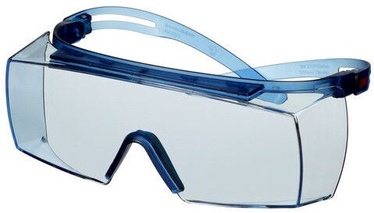3M SecureFit Clear Lens Safety Goggles SF3701AS