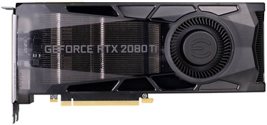 EVGA GeForce RTX 2080 Ti Gaming 11GB GDDR6 PCIE 11G-P4-2380-KR