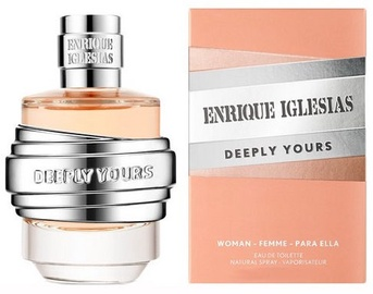 Enrique Iglesias Deeply Yours 40ml EDT