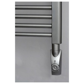 "Elektrisk sildelements ""Heat-Pol"" GEM06C, 600 W / 230 V, chrom"