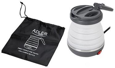 Adler AD 1279 Plastic Kettle 0.6l