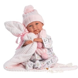 Llorens Doll Newborn Mimi 42cm 74084