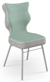 Детский стул Entelo Solo CR05, серый, 400 мм x 910 мм