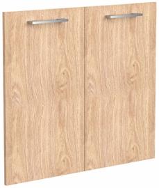 Skyland Doors TLD 42-2 84.6x1.8x76.5cm Oak