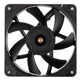 Noctua NF-A12x15 PWN Chromax.Black.Swap Fan 120mm Black