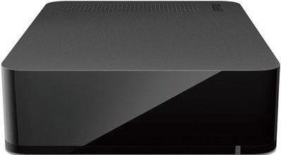 "Buffalo 3.5"" DriveStation 2TB Black"