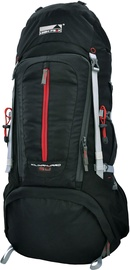 High Peak Kilimanjaro 50L Black
