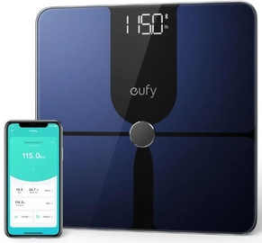 Весы для тела Eufy HPEUFWL0P1BK000