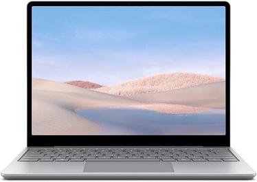 """Nešiojamas kompiuteris Microsoft Surface Laptop Go Platinum THJ-00047 Intel® Core™ i5, 8GB/256GB, 12.4"""""""