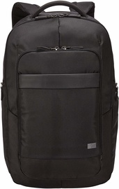 Case Logic Notion 17.3 Laptop Backpack Black