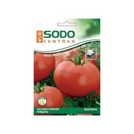 Ēdamo tomātu sēklas Saint Pierre, 0.2 g