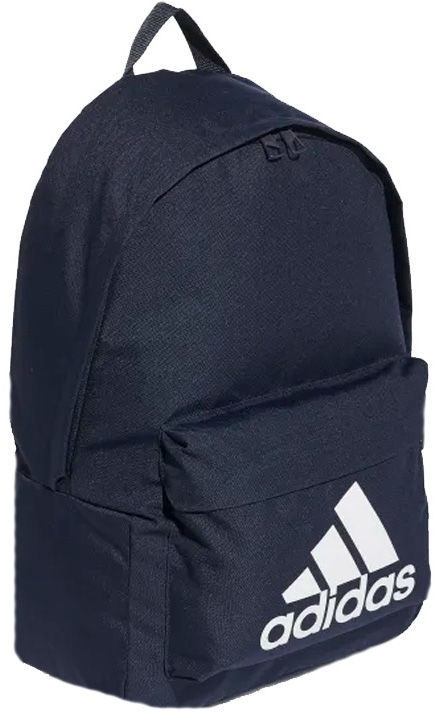 Adidas Classic Bos Backpack FT8762 Navy Blue