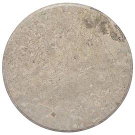 Столешница VLX Marble, серый, 600 мм x 600 мм