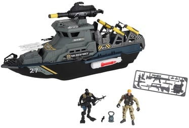 Chap Mei Soldier Force Navy Battleship Playset 545011