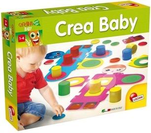 Lisciani Carotina Baby Crea Baby 47451