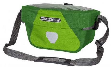 Ortlieb Ultimate 6 Plus S Green