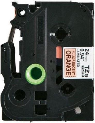 Этикет-лента для принтеров Brother TZe-B51, 800 см