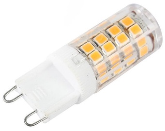 Visional LED Premium DIMMABLE G9 4.5W Warm White