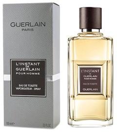 Guerlain L´Instant Pour Homme 2016 100ml EDT