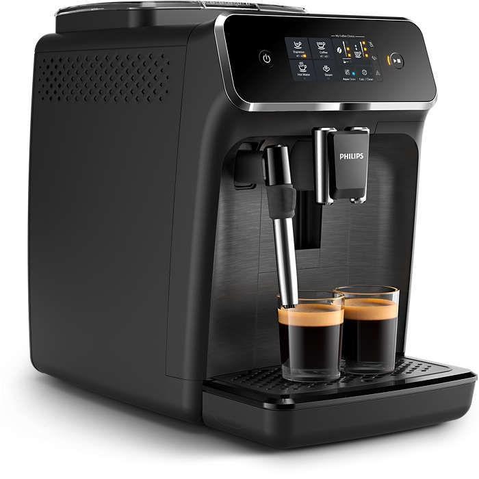 Philips Series 2200 Fully Automatic Espresso Machine EP2224/10
