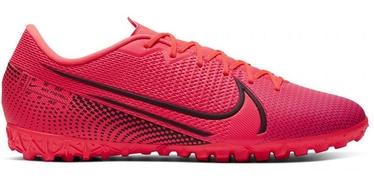 Nike Mercurial Vapor 13 Academy TF AT7996 606 Laser Crimson 43