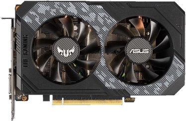 Asus TUF GeForce RTX 2060 Gaming 6GB GDDR6 PCIE TUF-RTX2060-6G-GAMING
