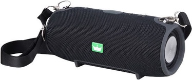 ForMe FS-137 Bluetooth Speaker Black