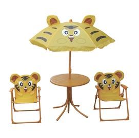 Vaikiškas turistinių baldų komplektas XYG-390