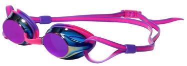 Amanzi Axion Pink & Purple Mirror Goggles
