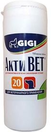 GiGi Acti Vet 20 240 Tablets