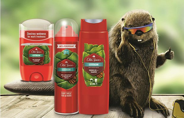 Old Spice Citron Deo Stick 50ml