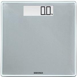 Soehnle Electronic Scales Sense Comfort 400 Silver