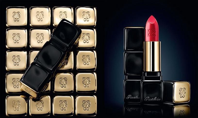 Guerlain KissKiss Shaping Cream Lip Colour 3.5g 340