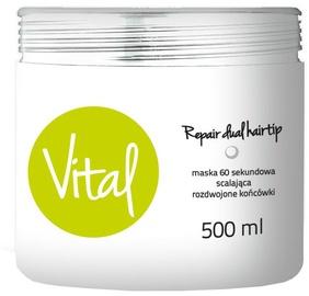 Stapiz Vital Repair Dual Hairtip 60s 500ml Mask
