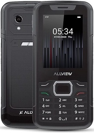 Allview M10 Jump Black