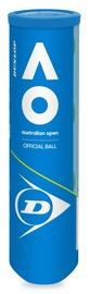 Dunlop Tennis Balls Australian Open 4pcs