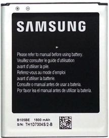 Samsung Original Battery For S7270/S7272/S7275 Galaxy Ace 3 Li-Ion 1800mAh