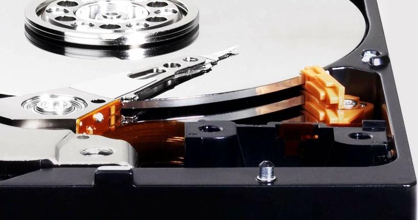 """Western Digital Blue 3.5"""" PC Hard Drive 4TB 256MB 5400RPM WD40EZAZ"""