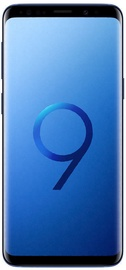 Samsung SM-G965F Galaxy S9 Plus 64 GB Coral Blue