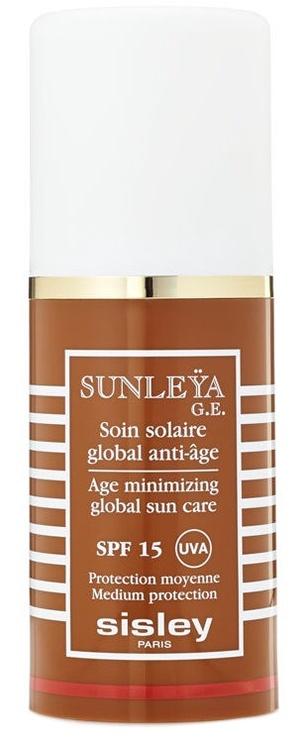 Sisley Sunleya Age Minimizing Sun Protection SPF15 50ml