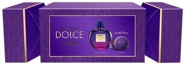 Набор для женщин Antonio Banderas Her Secret Desire 2pcs Set 80 ml EDT