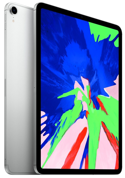 Apple iPad Pro 11 Wi-Fi+4G 1TB Silver