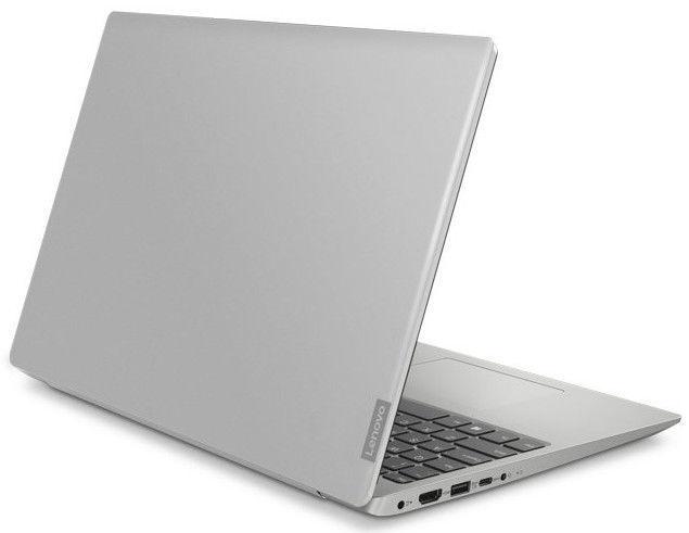 Lenovo Ideapad 330s-14IKB Grey 81F4015QPB PL