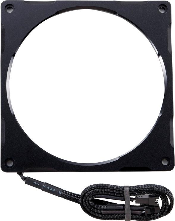 Phanteks Fan Frame Halos LUX RGB 120mm Black