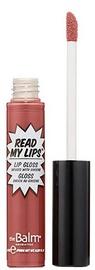 TheBalm Read My Lips Lip Gloss 6.5ml Pink