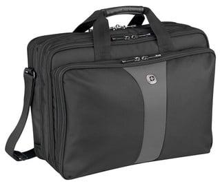 Сумка для ноутбука Wenger Notebook Bag, черный, 17″
