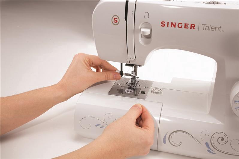 Siuvimo mašina Singer Talent 3321