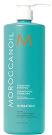 Moroccanoil Smoothing Shampoo 1000ml
