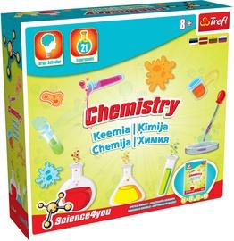 Trefl Science4you Chemistry